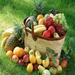 بی خوابی خود را با خوردن این میوه درمان کنید!