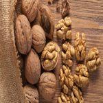 خاصیت های بی نظیر مصرف گردو برای سلامتی بدن!