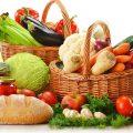 رژیم های غذایی سالم برای افزایش طول زندگی!