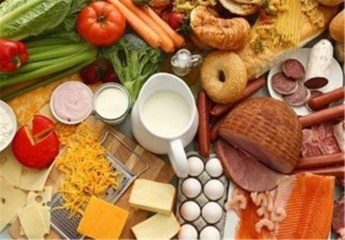 مواد خوراکی مفید برای محافظت از کبد!