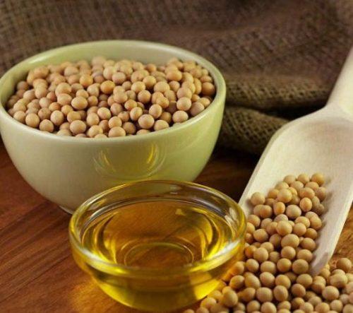فایده های پروتئین های موجود در دانه سویا برای بدن!
