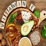 منابع غذایی مناسب برای تامین ویتامین E موردنیاز بدن!