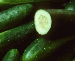 خاصیت های میوه خیار در طب اسلامی!