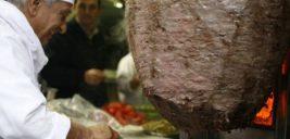 مصرف کباب ترکی چه عوارضی برای بدن دارد؟!
