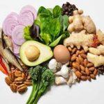 مواد غذایی سالم برای افزایش عملکرد مغز!