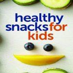 خوراکی های مفید و سالم برای خردسالان و کودکان!