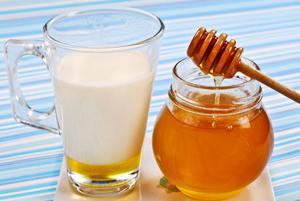 معجون شیر و عسل چه خاصیت هایی برای سلامتی دارد؟!