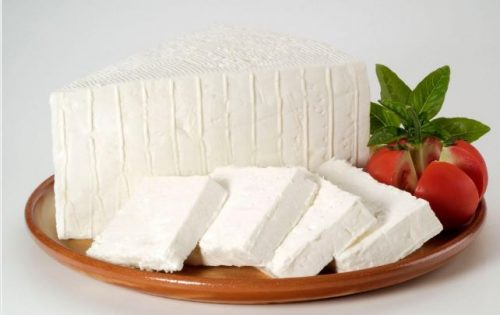 عوارض خوردن پنیر