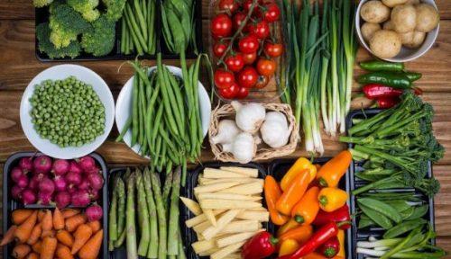 ویژگی های مواد غذایی سالم