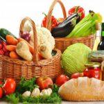 مواد غذایی مناسب برای رفع علائم یائسگی!