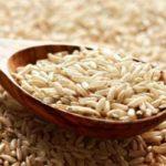 خواص برنج قهوه ای برای درمان دیابت تا مشکلات گوارشی!