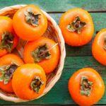 خواص درمانی خرمالو یکی از میوه های بسیار خوشمزه!
