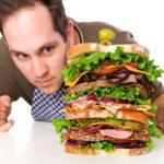 چه بخوریم تا زود احساس سیری کنیم و پرخوری نکنیم؟!