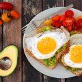صبحانه ای مفید و سالم برای جلوگیری از پیری!