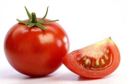 مزیت گوجه فرنگی در رژیم غذایی