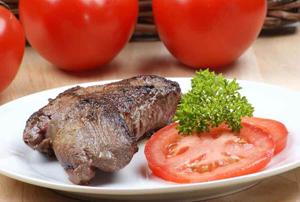 مصرف گوشت شترمرغ و خاصیت های بیشمار آن برای سلامتی!