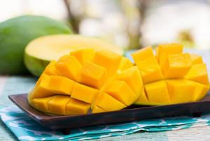 فواید میوه انبه برای بدن و شیوه های خوردن انبه!