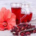 چای ترش منبع آهن است