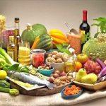 معرفی خوراکی هایی برای رهایی از افسردگی پاییزه