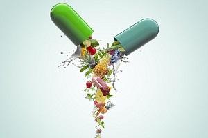 انواع فقر ویتامین در پوست صورت نشان داده می شود