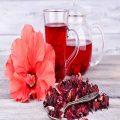 شگفت انگیزترین خواص چای ترش برای زیبایی و سلامتی