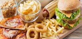 غذاهایی مفید جایگزین فست فود