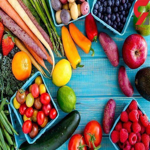 میوه شگفت انگیز برای کاهش روند پیری