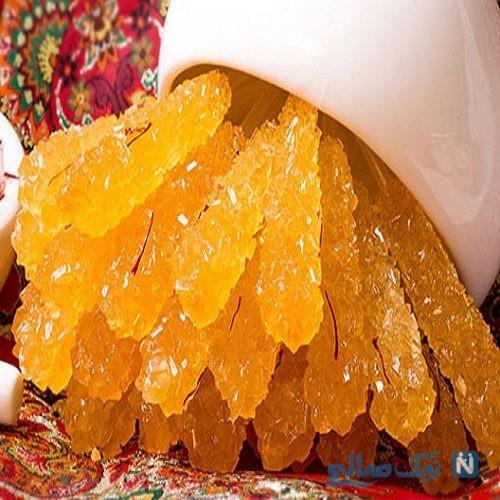 خواص درمانی نبات در طب سنتی ایرانی
