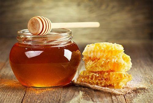 عسل دیابتی