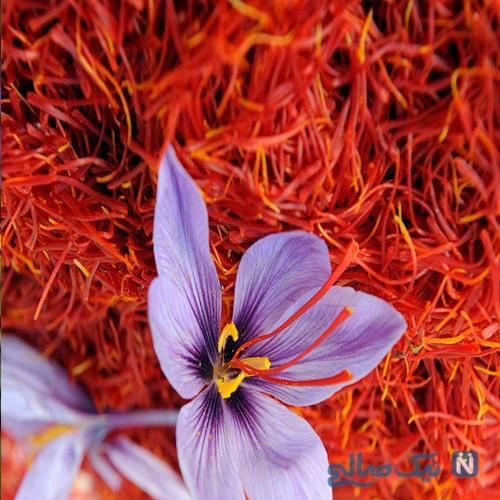 شگفت انگیزترین خواص زعفران