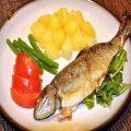 بررسی خواص ماهی از نظر امام رضا(ع)