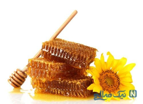 فواید مصرف عسل