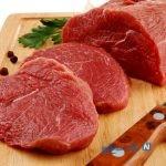 عدم مصرف گوشت قرمز و چند توصیه غذایی مهم