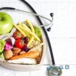 نقش تغذیه سالم در پیشگیری از بیماریها