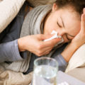 روشهای طبیعی درمان سرماخوردگی بهاری