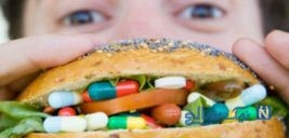 خطر جایگزین کردن مکمل های غذایی به جای غذا