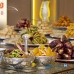 غذاهای مناسب افطار ماه رمضان و عادت های غذایی نادرست