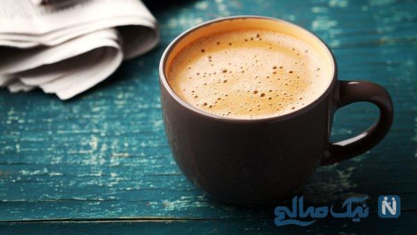 فواید درمانی قهوه