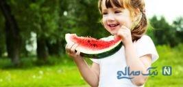 مهمترین نکات تغذیه در فصل تابستان
