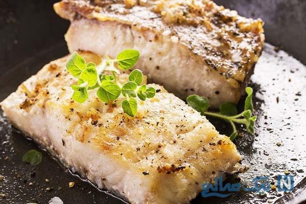 پخت ماهی و اشتباهاتی که غذای شما را خراب می کند