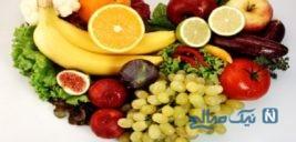 لیستی از بهترین مواد غذایی و خوراکی های حاوی ویتامین!