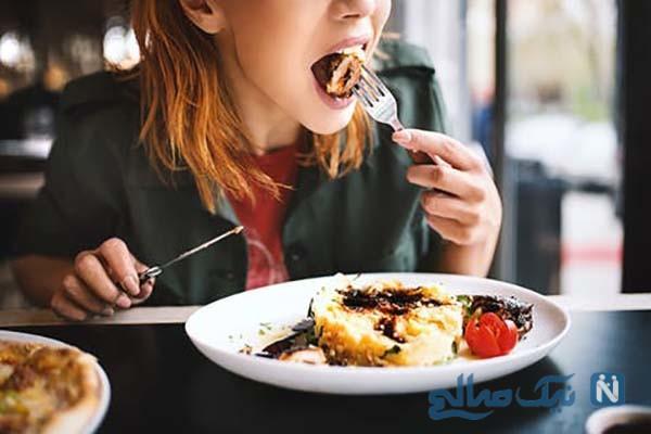 پیشگیری از سرطان با رعایت اشتباه مضر رژیم غذایی
