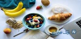 ۵ ماده غذایی فوق العاده سالم که می توانند به وعده صبحانه اضافه شوند