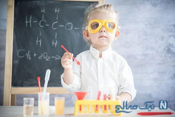 مواد غذایی برای افزایش هوش و تمرکز بچه ها!