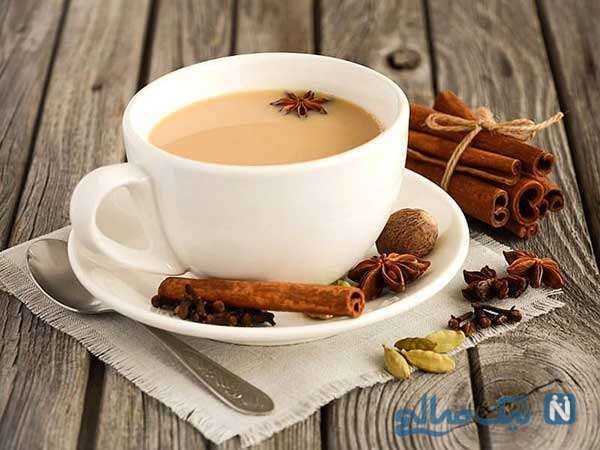 روش مصرف چای لاغری