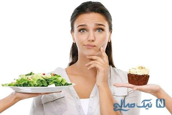 درمان اضطراب با موادغذایی