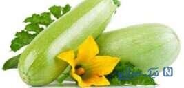 با مصرف روزانه کدو سبز چه اتفاقاتی در بدن شما رخ میدهد؟