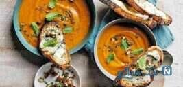 ترفندهای پخت سوپ خوشمزه