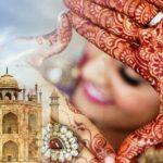 دختر زیبای ایرانی در هند بازیگری میکند