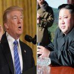 کره شمالی: ترامپِ دیوانه تب جنگ دارد!